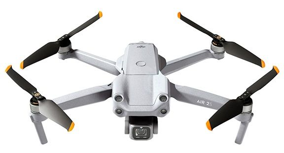 Flycam DJI Mavic Air 2S