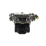 Gimbal và Camera Flycam C-Fly Faith
