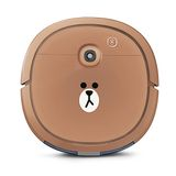 Robot hút bụi Ecovacs Debot U3 Line Friends Brown