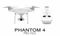 Video Flycam DJI Phantom 4 Pro Version 2.0