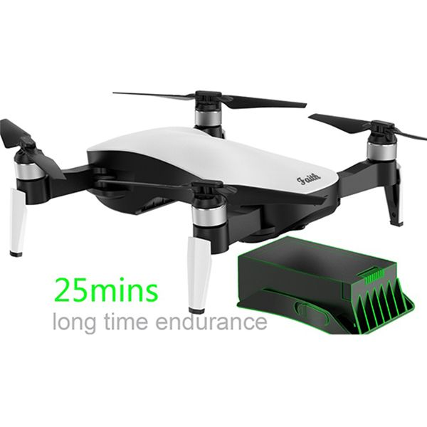 Video Combo Flycam C - Fly Faith